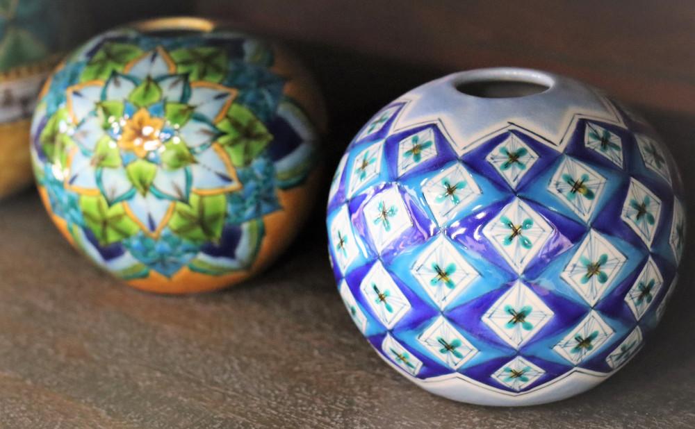 九谷焼の伝統と革新を支える「花坂陶石」
