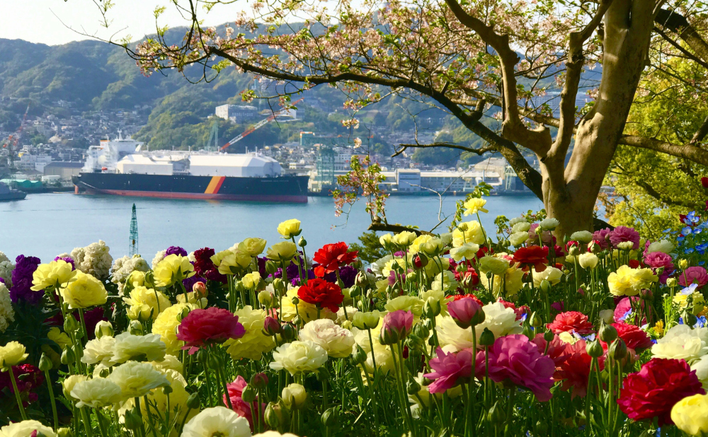 異国情緒あふれる長崎で、極上の大人旅を
