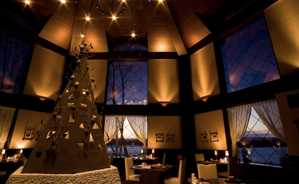 古代オホーツク文化にふれる浪漫あふれる宿