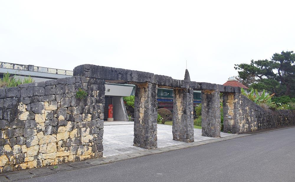 島民の歩みを学べる宮古島市総合博物館
