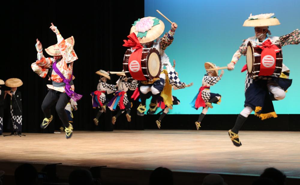 写真提供:盛岡さんさ踊り実行委員会