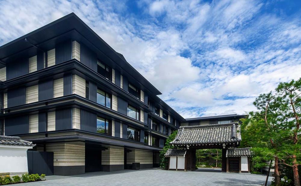 三井総領家の邸宅跡で日本の美しさを体感